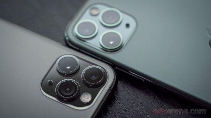 DxOMark немного меняет подход к тестированию камер из-за роптаний фанатов Apple – фото 1