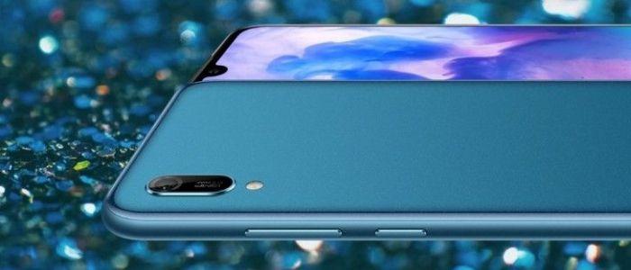 Заурядный Huawei Y6 Pro (2019) с чипом MediaTek оценили в $135 – фото 1