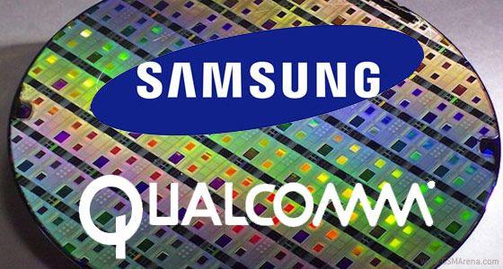 Qualcomm определилась, кто займется производством Snapdragon 875 – фото 1