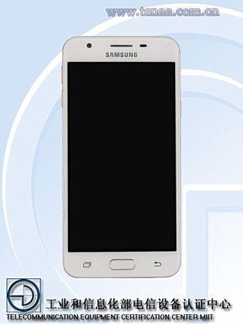 Samsung Galaxy On5 (2016) и Galaxy On7 (2016) одобрены TENAA – фото 3