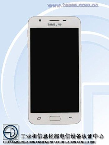 Samsung Galaxy On5 (2016) и Galaxy On7 (2016) одобрены TENAA – фото 1