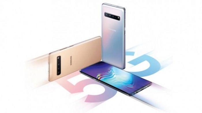 Samsung объявила о падении прибыли в I квартале – фото 2