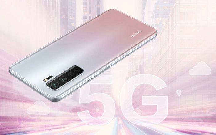Вышел Huawei P40 Lite 5G: самый доступный 5G-смартфон для рынка Европы – фото 3