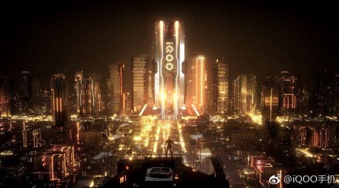 У Vivo появился суббренд iQOO – фото 1