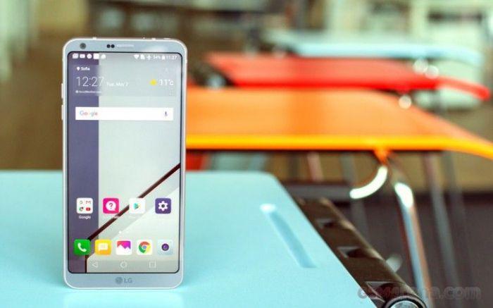 LG G710 — новое имя флагмана от LG – фото 1