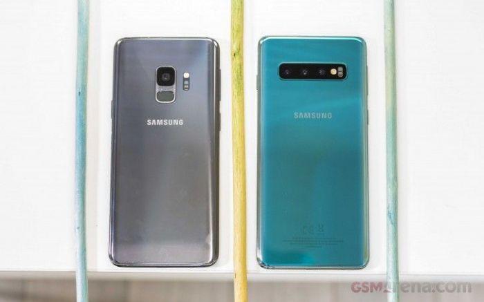 Предварительные заказы на Samsung Galaxy S10: ажиотажа не наблюдается – фото 1
