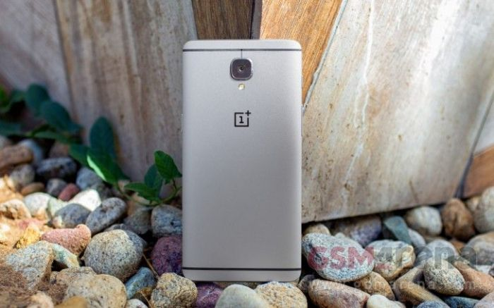 OnePlus приостанавливает продажи OnePlus 3 из-за дефицита смартфонов – фото 2