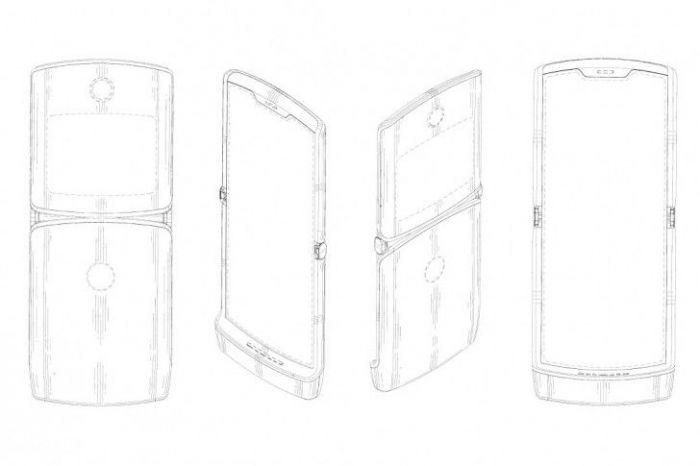 Раскрыты эксклюзивные фишки нового Motorola RAZR – фото 2