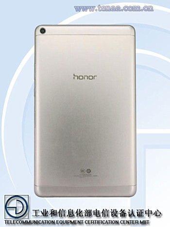 Планшет Huawei MediaPad T3 или Honor iPad с ОС Android 7.0 Nougat сертифицирован в Китае – фото 2