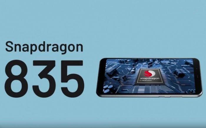 Sharp Aquos V на базе Snapdragon 835 выходит на рынок Европы – фото 1