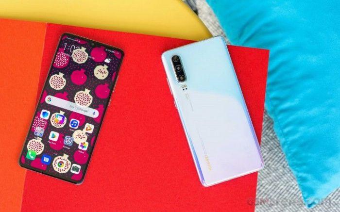 Цифра дня: сколько смартфонов Huawei получили операционную систему Hongmeng – фото 1