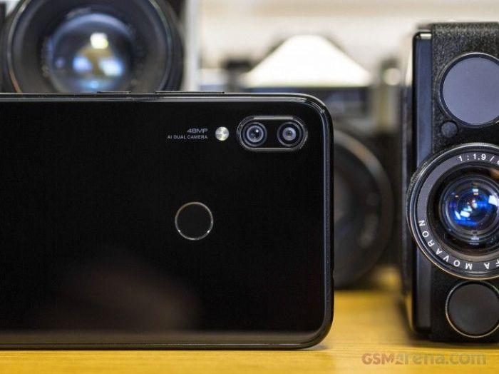 Продажи Redmi Note 7 превысили отметку в 4 миллиона экземпляров – фото 1