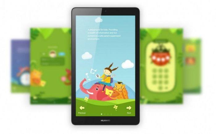 Huawei анонсировала планшеты MediaPad T3 – фото 3