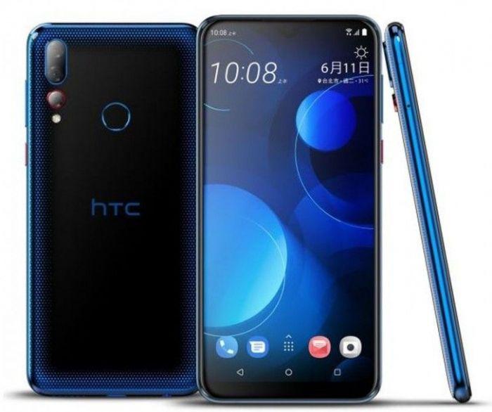 Представлены HTC U19e и HTC Desire 19+ – фото 3