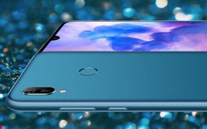 Вышел Huawei Y6 Prime 2019: переоцененная бюджетка – фото 2