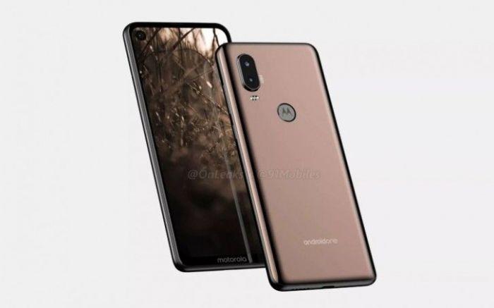 Motorola One Vision (Motorola P40): раскрыты ключевые характеристики смартфона – фото 1