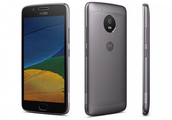 Moto G5 и G5 Plus: ритейлер рассекретил характеристики и дизайн смартфонов – фото 3