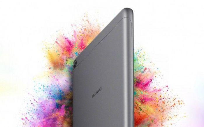 Huawei анонсировала планшеты MediaPad T3 – фото 2