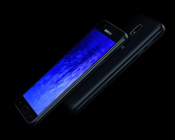 Анонс Samsung Galaxy J3 (2018) и Galaxy J7 (2018): безликие бюджетники – фото 2