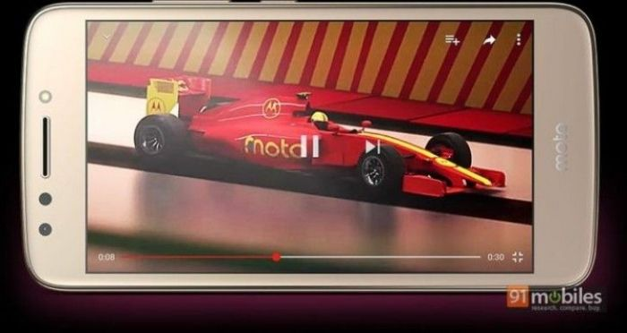 Moto C2 и Moto C2 Plus показали на рендерах – фото 3