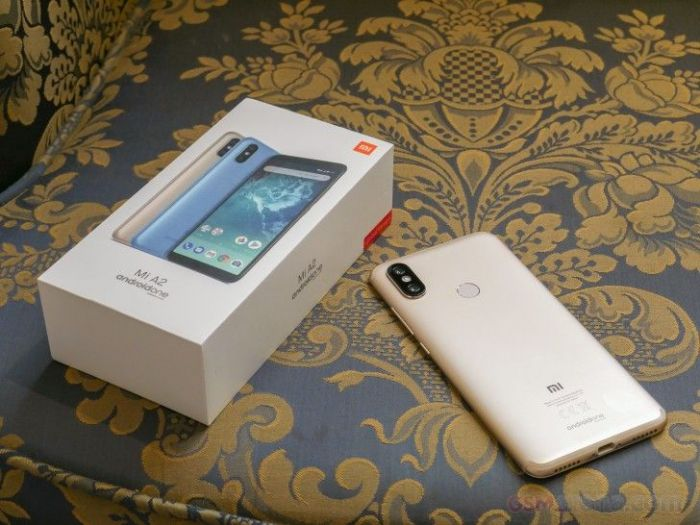 Xiaomi Mi A2 предложит поддержку Quick Charge 4.0. Но не для всех – фото 1