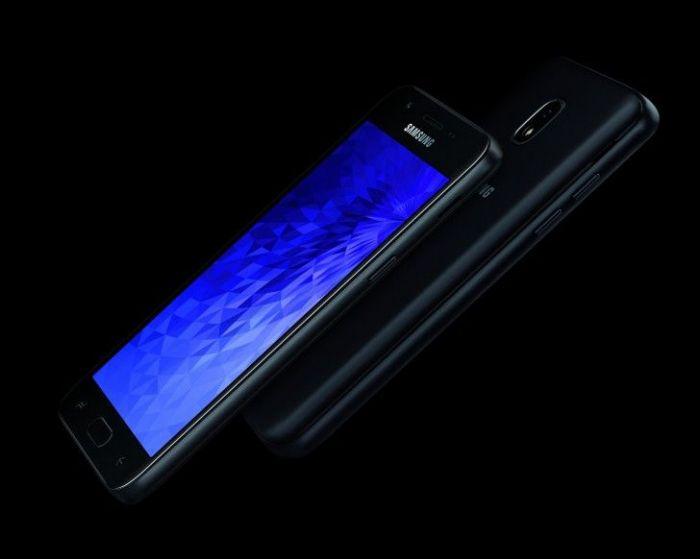 Анонс Samsung Galaxy J3 (2018) и Galaxy J7 (2018): безликие бюджетники – фото 3