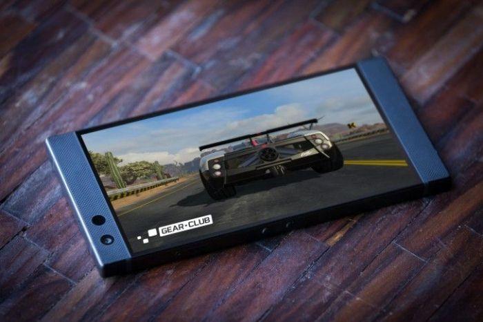 Представлен игровой смартфон Razer Phone 2: новая платформа, беспроводная зарядка и ценник $800 – фото 2