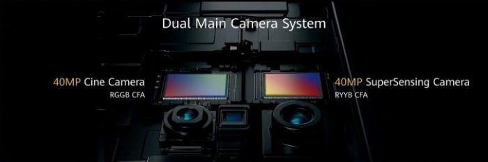 Анонс Huawei Mate 30 и Huawei Mate 30 Pro – фото 11