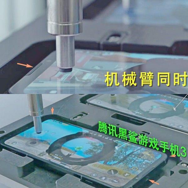 Дизайн Xiaomi Black Shark 3 на промо-видео и очередной рекорд в AnTuTu – фото 2