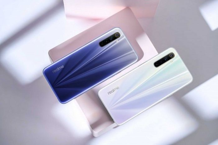 Представлены Realme 6 и Realme 6 Pro: доступные смартфоны с флагманскими фишками – фото 2