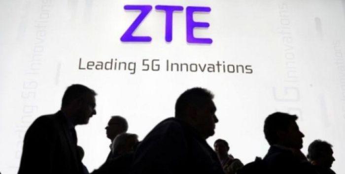 ZTE запретили доступ к американским комплектующим и технологиям – фото 1