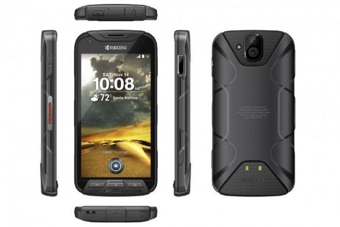 Kyocera DuraForce Pro – новый защищенный смартфон со встроенной экстрим-камерой – фото 2