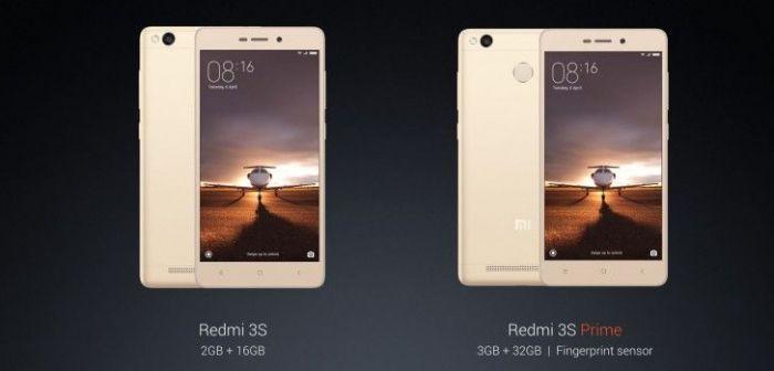 Xiaomi Redmi 3S Prime бьет рекорды продаж в Индии – фото 1
