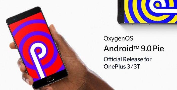 Для OnePlus 3 и OnePlus 3T вышла финальная версия Android 9 Pie – фото 1