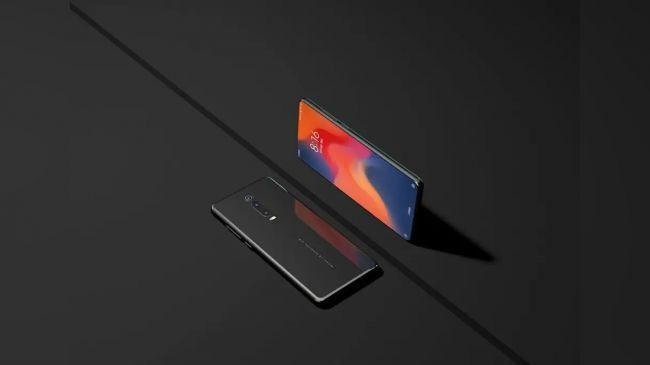 В Xiaomi Mi Mix 4 может появиться перископический телеобъектив – фото 1