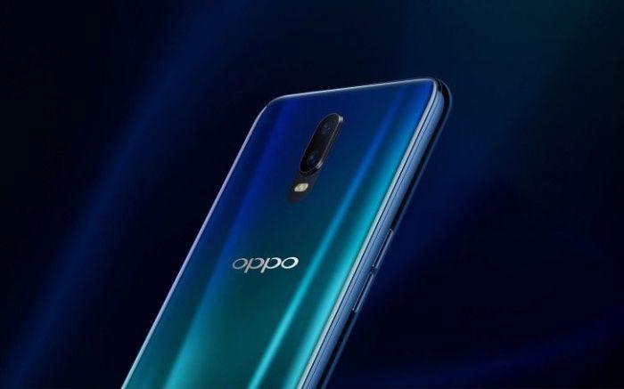 Анонс Oppo R17: первый с Snapdragon 670 и стеклом Gorilla Glass 6 – фото 1