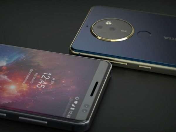 Nokia 8 Pro будет мощным флагманом с инновационной камерой – фото 2