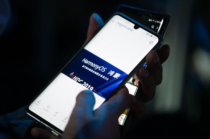 Смартфоны Huawei начнут переводить на HarmonyOS с наступлением лета – фото 1