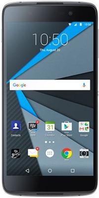 BlackBerry Neon на платформе Android 6.0 Marshmallow засветился на сайте компании – фото 1