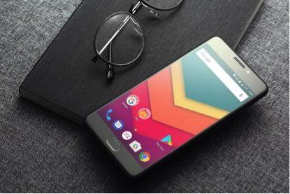 Vernee Thor Plus — недорогой смартфон с емким аккумулятором и тонким корпусом – фото 1