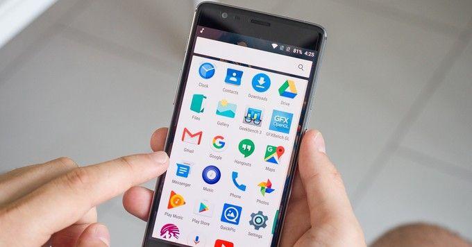 Реквием по мечте. OnePlus 3 mini не будет – фото 1