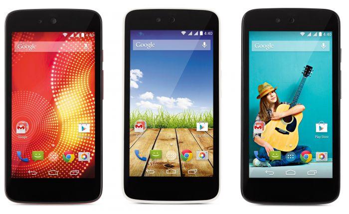 Android One - что изменилось в концепции и чего ждать дальше. – фото 2
