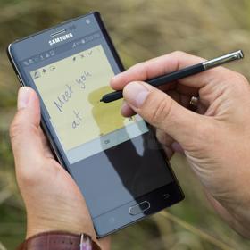Начало массового производства Samsung Galaxy Note 6/Note 7 запланировано на июль – фото 1