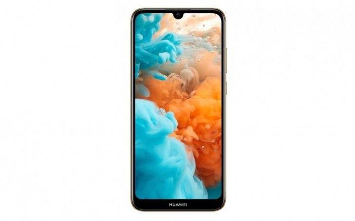 Заурядный Huawei Y6 Pro (2019) с чипом MediaTek оценили в $135 – фото 2