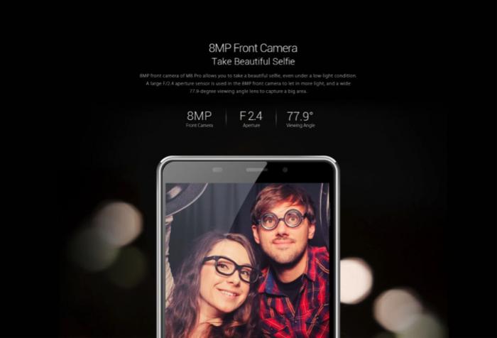 Leagoo M8 Pro можно приобрести со скидкой за $79,99 – фото 2
