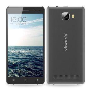 В смартфоне VKworld T3 вы получите самый большой и громкий динамик, а также стекло Gorilla Glass 4 всего за $75,99 – фото 4