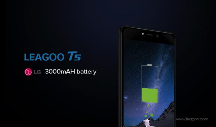 Не упусти шанс приобрести Leagoo T5 со скидкой $50 или выиграй его бесплатно – фото 4