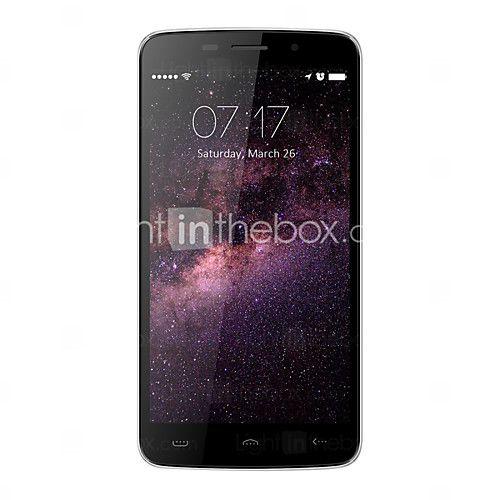 HomTom HT17 с поддержкой LTE-сетей и аккумулятором на 3000 мАч всего за $63.09 в магазине Lightinthebox.com – фото 1