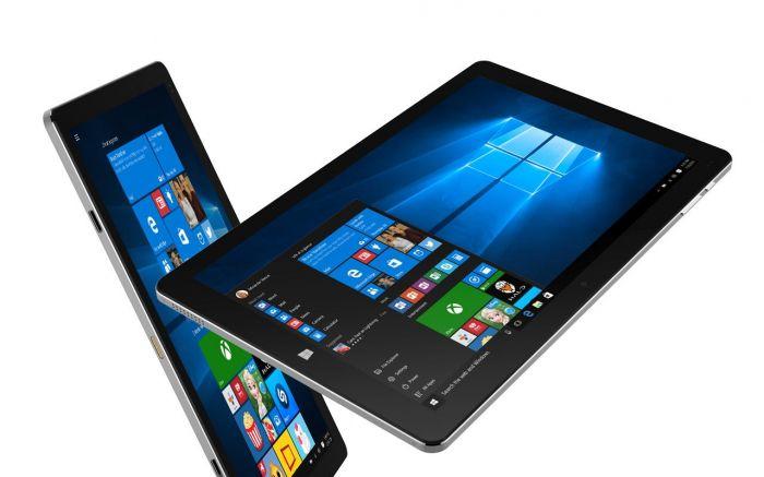 Chuwi HiBook Pro – гибридный планшет с 10,1-дюймовым OGS-дисплеем с разрешением 2К – фото 3