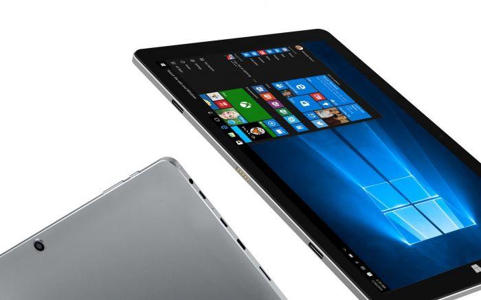 Chuwi HiBook Pro – гибридный планшет с 10,1-дюймовым OGS-дисплеем с разрешением 2К – фото 5